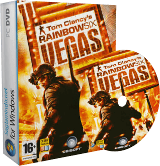 Tom Clancy's Rainbow Six Vegas İndir
