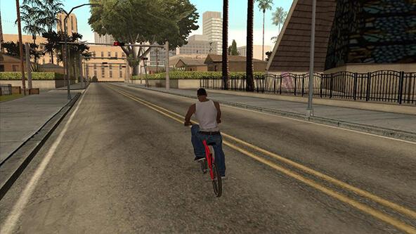 GTA San Andreas Ä°ndir