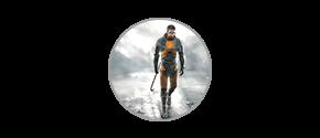 Half-Life 2 - İcon