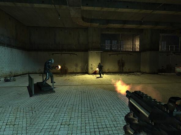 Half-Life 2 Deathmatch İndir