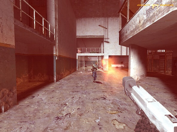 Half-Life 2 Deathmatch Download