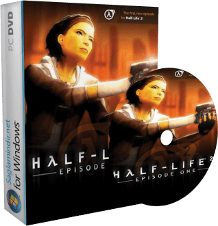 Half-Life 2 Episode One İndir