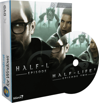 Half-Life 2 Episode Two İndir