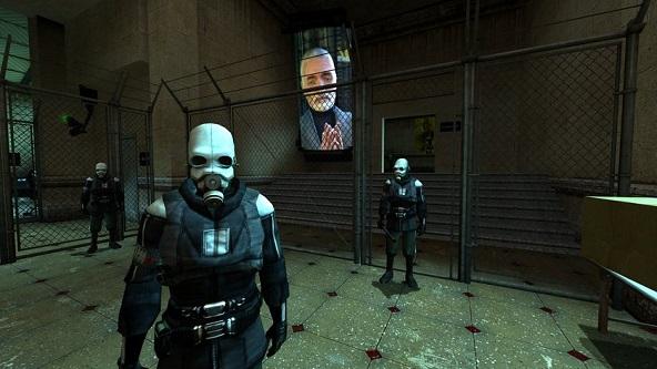 Half-Life 2 İndir