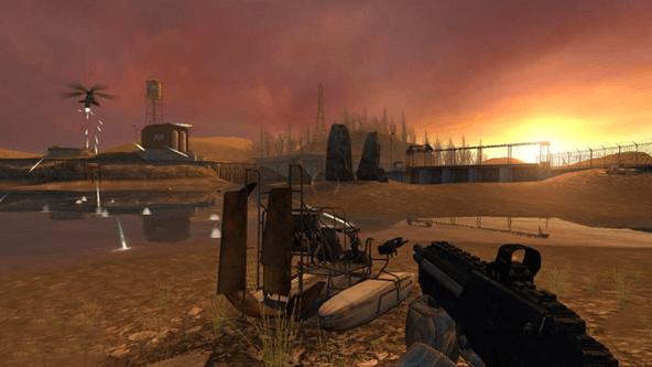 Half-Life 2 Yükle