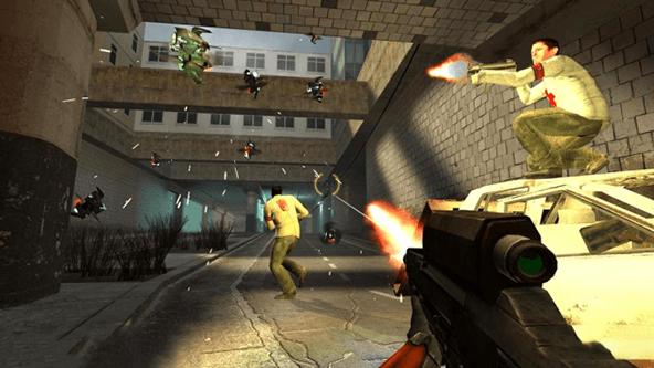 Half-Life 2 İndir | Saglamindir
