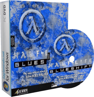 Half-Life Blue Shift İndir