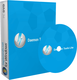 Daemon Tools Lite İndir