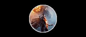 Battlefield 1 - İcon