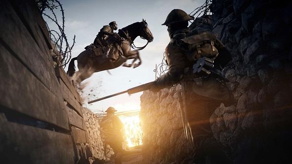 Battlefield 1 İndir