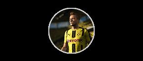 Fifa 17 - İcon