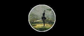 NieR Automata - İcon