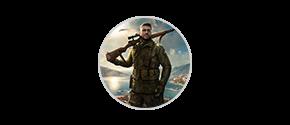 Sniper Elite 4 - İcon
