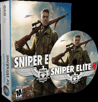 Sniper Elite IV İndir
