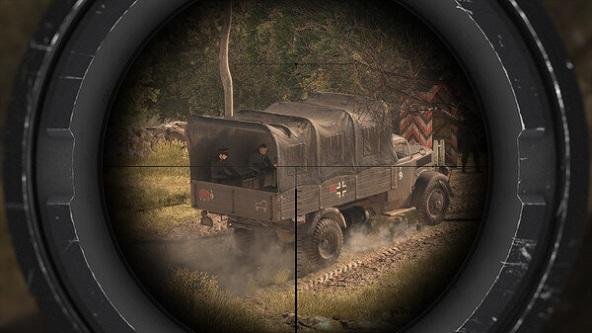Sniper Elite IV Yükle