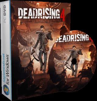 Dead Rising 4 İndir