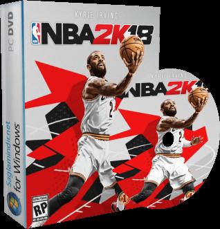 NBA 2K18 İndir