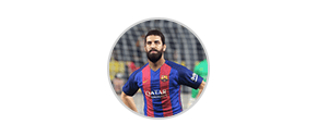 Pro Evolution Soccer 2018 - İcon
