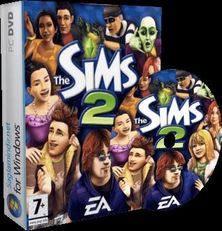 The Sims 2 İndir