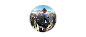 Watch Dogs 2 - İcon