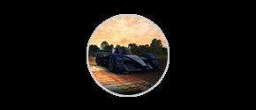 Automobilista - İcon
