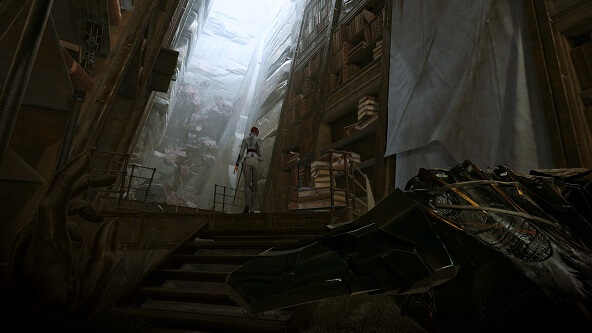 Dishonored Death of the Outsider İndir
