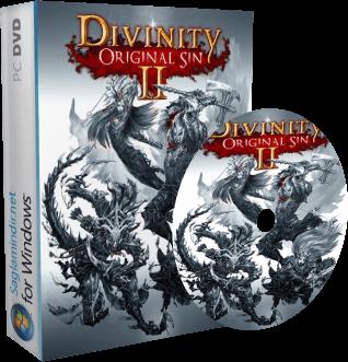 Divinity Original Sin 2 İndir