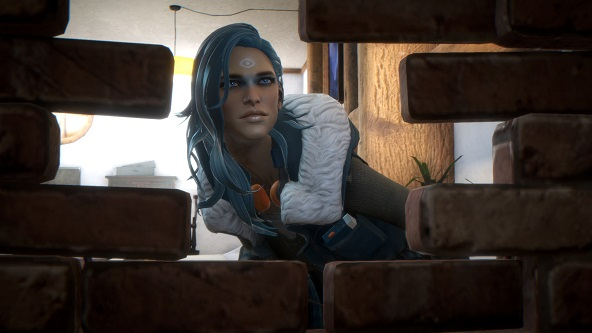 Dreamfall Chapters The Final Cut Yükle