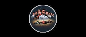 F1 2017 - İcon