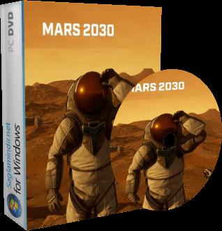 Mars 2030 İndir