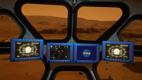 Mars 2030 Yükle