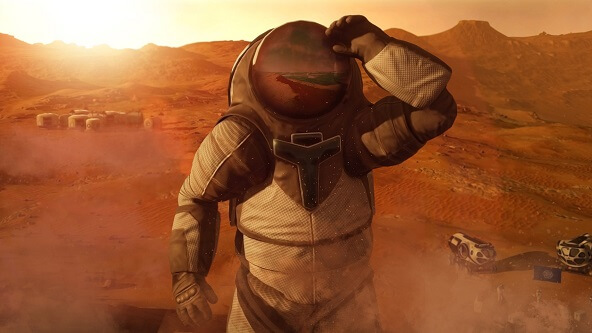 Mars 2030 Download