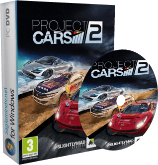 Project Cars 2 İndir