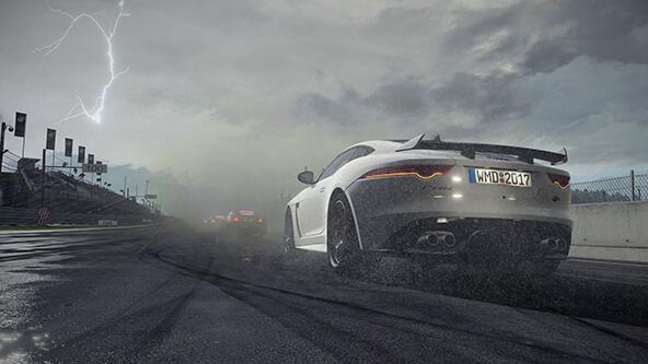 Project Cars 2 İndir