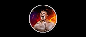 WWE 2K17 - İcon