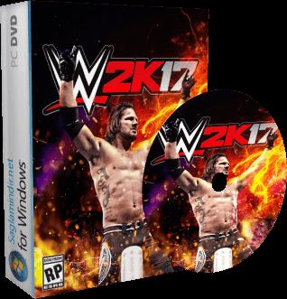 WWE 2K17 İndir