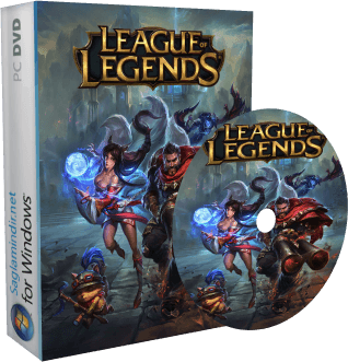 League of Legends (LoL) İndir