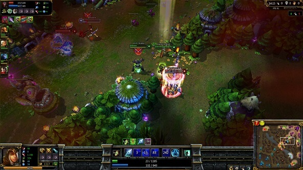 League of Legends (LoL) Download