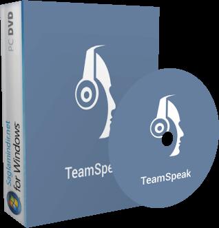 TeamSpeak İndir