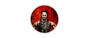 WWE 2K18 - İcon