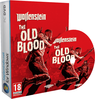 Wolfenstein The Old Blood İndir