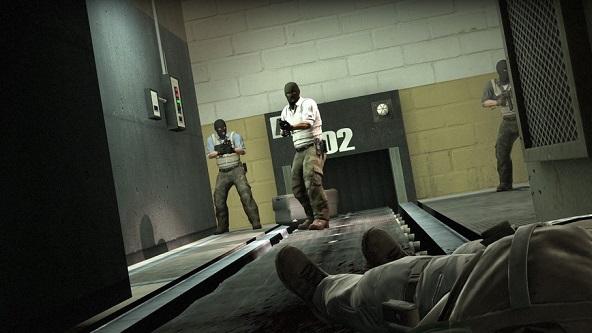 Counter Strike Global Offensive Yükle