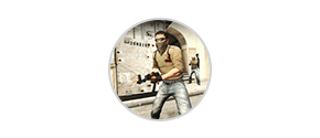 Counter Strike Global Offensive - Simge