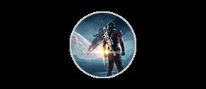 Mass Effect Andromeda - Simge