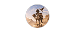 Assassins Creed Origins - Simge