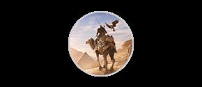 Assassins Creed Origins - Simge