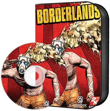 Borderlands İndir