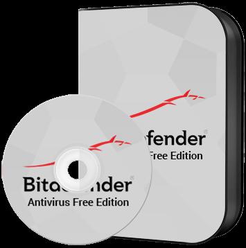 Bitdefender Antivirus Free Edition İndir