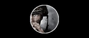 Call of Duty WWII - Simge Tasarımı