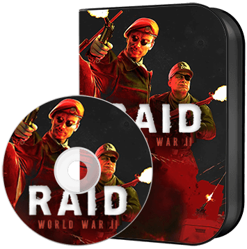 RAID: World War II İndir